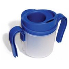 MON61557700 - Fabrication EnterprisesDrinking Cup Provale 5 cc (60-1055)