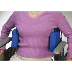 MON61594300 - Skil-CareLateral Body Support Pad, Adjustable From 16 to 24 Foam
