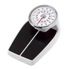 MON61613700 - Health O MeterFloor Scale Health O Meter Mechanical 400 lbs.