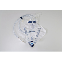 MON61761900 - MedtronicDover Indwelling Catheter Tray Add-A-Tray Foley w/o Catheter