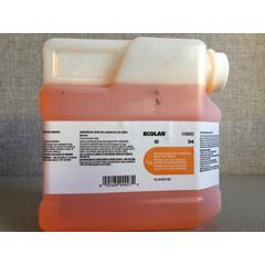 MON61824110 - Ecolab1:128 Floor Cleaner Liquid 1.3 Liter (6100082), 2/CS