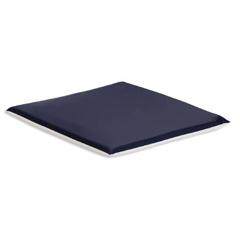 MON62014300 - Bluechip MedicalSeat Cushion Gel-Pro® Low Pro 16 X 18 X 1-3/4 Inch Gel / Foam