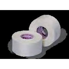 MON62022210 - Cardinal Health - Kendall™ Medical Tape Silk 2 x 10 Yards