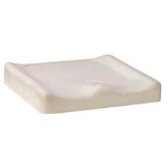 MON62054300 - Bluechip MedicalSeat Cushion Gel Pro® Elite 18 X 20 X 2-1/2 Inch Gel / Foam
