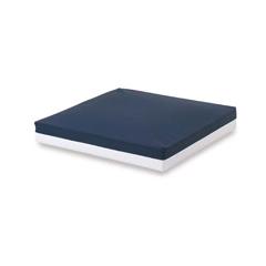 MON62064300 - Bluechip MedicalSeat Cushion Gel Pro® Elite 18 X 24 X 2-1/2 Inch Gel / Foam