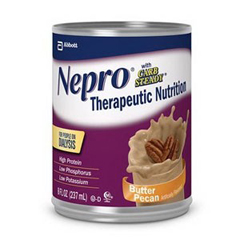 MON62092601 - Abbott NutritionNepro® with Carb Steady®