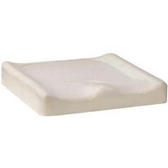 MON62144300 - Bluechip MedicalSeat Cushion Gel Pro® Elite 16 X 22 X 2-1/2 Inch Gel / Foam