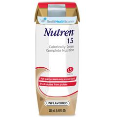 MON254695EA - Nestle Healthcare Nutrition - Nutren® 1.5 Oral Supplement