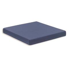 MON62314300 - Bluechip MedicalSeat Cushion Comfort Care® 16 X 18 Inch Foam