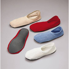 MON62401240 - PoseyNon-Skid Slippers