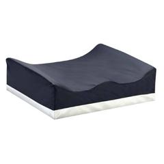 MON62514300 - Bluechip MedicalSeat Cushion Gel Pro® Position Plus® 16 X 16 Inch Gel / Foam