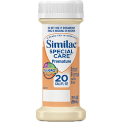 MON62652600 - Abbott NutritionSimilac® Special Care® w/Iron