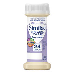MON62672600 - Abbott NutritionSimilac® Special Care® with Iron