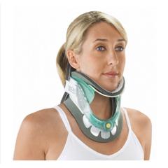 MON62723000 - DJOReplacement Pads, Cervical Collar PROCARE Vista Hypoallergenic, Cotton-lined Foam Pads