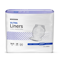 MON62813100 - McKessonUltra Absorbency Pant Liners