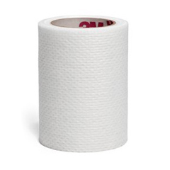 MON62922201 - 3MMedipore™ Soft Cloth Surgical Tape (2962S)