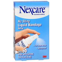 MON647782EA - 3M - Nexcare™ Liquid Bandage (1305861)