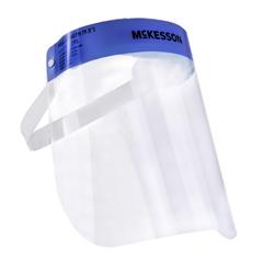 MON62951200 - McKessonFace Shield, 9.5