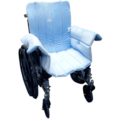 MON62974200 - Skil-Care18 Wheelchair Seat Cozy