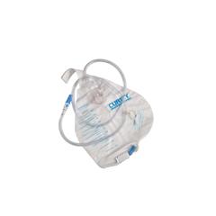 MON187401EA - Cardinal Health - Curity Urinary Drain Bag Anti-Reflux Valve 2000 mL Vinyl