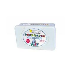 MON63141200 - Donovan IndustriesDawnMist®® Baby Wipe (BWU4340), 80 EA/PK