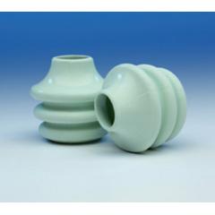 MON63256400 - MallinckrodtBreeze® SleepGear™ CPAP Nasal Pillow, Green, Large