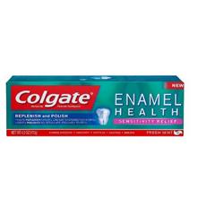 MON63891700 - Colgate-PalmoliveToothpaste Colgate Enamel Health Mint Flavor 4 oz. Tube