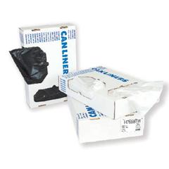 MON64014100 - Saalfeld RedistributionTrash Bag Blue 33 Gallon 33 X 40 Inch, 250EA/CS