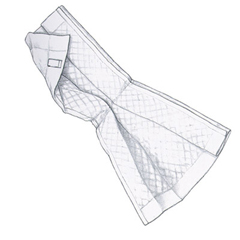MON64103110 - MedtronicIncontinent Brief Ables Tab Closure Medium Disposable Moderate Absorbency