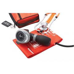 MON64112500 - ADCPro-s Combo I™ Palm Aneroid/Sprague Kit