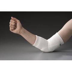 MON64203000 - PoseyHeel / Elbow Protector Sleeve Medium White