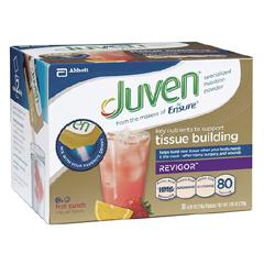 MON64312660 - Abbott NutritionJuven® Therapeutic Nutrition Drink Mix