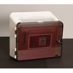 MON64592800 - Bemis HealthcareSharps Cabinet