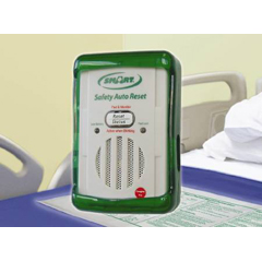 MON64743200 - Smart CaregiverFall Protection Monitor Safety Auto-Reset®