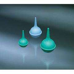 MON64782800 - Bard MedicalEar / Ulcer Bulb Syringe 3 oz. Disposable Sterile PVC