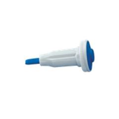 MON64912400 - Smiths Medical - Safety Lancet Safe-T-Lance® Fixed Depth Lancet Needle 1.8 mm Depth 25 Gauge, 200/BX