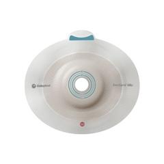 MON64914900 - Coloplast - SenSura® Mio Convex Flex Ostomy Barrier, Flange 1 3/8 Inches (16491), 5 EA/BX