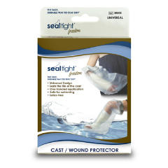 MON65013000 - Brown Medical - SEAL-TIGHT® Freedom™ Leg Cast Protector, Adult, 32