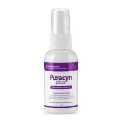 MON65032101 - Innovacyn - Puracyn® Plus Wound Irrigation Solution (6503)
