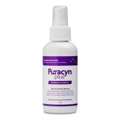 MON65052101 - InnovacynPuracyn Plus 4 oz. Liquid Pump