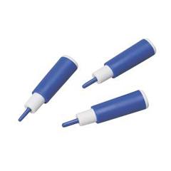 MON65062400 - AlereLancet Medlance® Fixed Depth Lancet Needle 1.8 mm Depth 21 Gauge Spring-Loaded Trigger Button, 200/BX