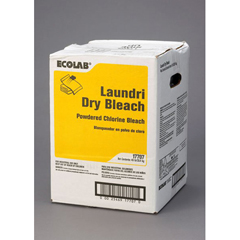 MON65074100 - EcolabLaundri Dry Bleach Laundry Stain Remover,