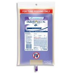 MON65082600 - Nestle Healthcare NutritionDiabetisource Ac Spike Right 1000ml