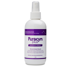 MON65092101 - InnovacynPuracyn Plus 8 oz. Liquid Pump