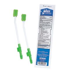MON65121701 - Sage ProductsSuction Swab Kit Toothette