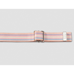 MON65313000 - PoseyGait Belt 54 Inch Pastel Cotton
