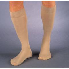 MON65360300 - JobstRelief Knee-High Anti-Embolism Compression Socks