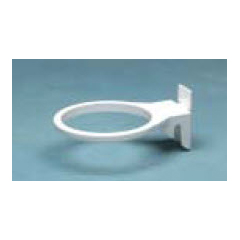 MON65524000 - Cardinal HealthSuction Canister Bracket Guardian®