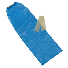 MON65623000 - Briggs HealthcareCast Protector One Size Fits Most Flexible Plastic 10 X 29 Inch