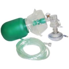 MON854496EA - McKesson - Resuscitator W/Mask Ped